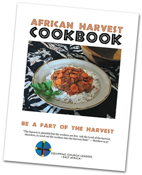 ECLEA: African Harvest Cookbook